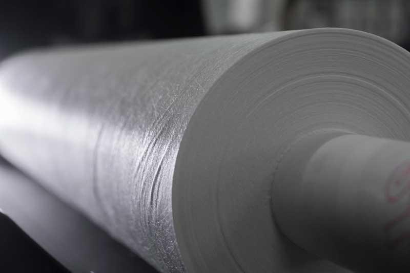 non-woven fabric roll